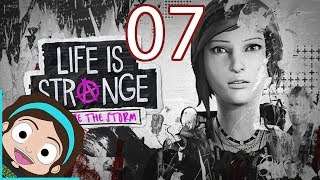 Life is Strange: Before the Storm 07
