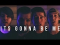 Nsync It S Gonna Be Me Rock Cover By Like Ghosts Punk Goes Pop Jernih(.mp3 .mp4) Mp3 - Mp4 Download