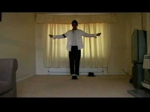 Sean Berry  - Michael Jackson Impersonator - Will You Be There (1st Anniversary Tribute)