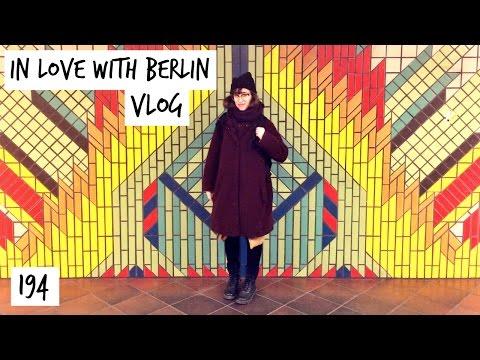 Vegan Foodies in Berlin, Meeting Friends and Urbexing| Vlog 194 | HiLesley-Ann