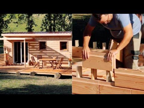 Solo 48 ore per costruire questa casa il segreto mattoni for Immagini di una casa