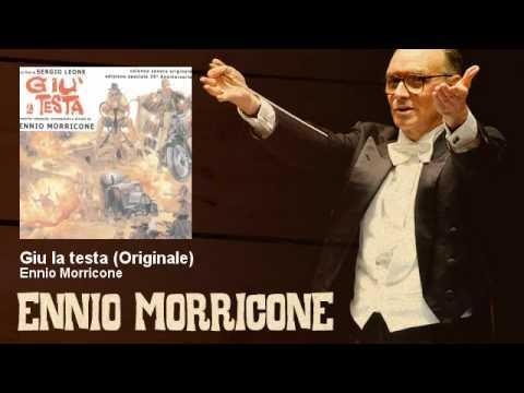 Ennio Morricone - Giu la testa - Originale - 1971