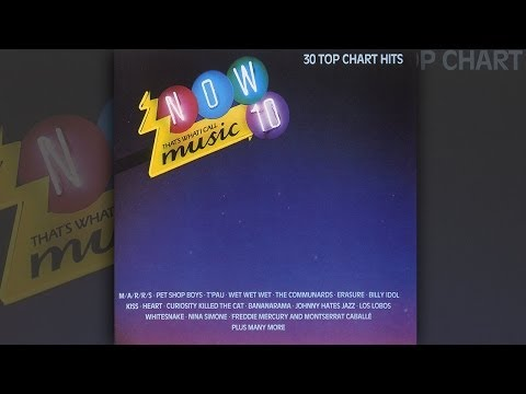 NOW 10 | Official TV Ad