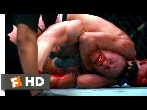 Conor McGregor: Notorious (2017) - Conor McGregor vs. Nate Diaz Scene (8/10) | Movieclips