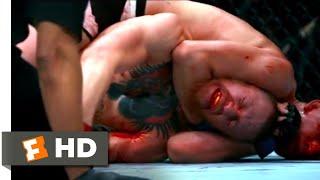 Conor McGregor: Notorious (2017) - Conor McGregor vs. Nate Diaz Scene (8/10)   Movieclips