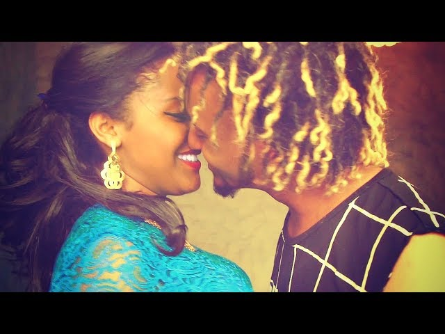 Hope Music Ethiopia | Ezzy ft. Markan - I Luv U - New Ethiopian Music 2018 (Official Video)