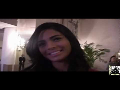 Lovi Poe- Venice Film Festival 2012- Thy Womb: a video by Walter Ciusa