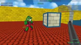 Fast Pixel Bullet slendygamer
