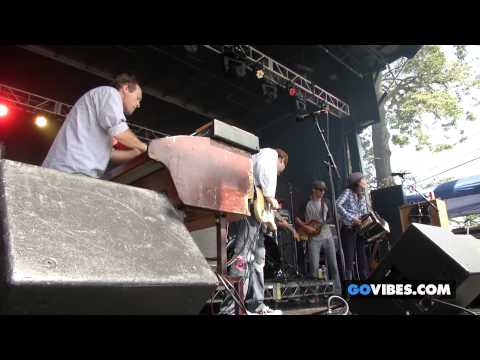 """Donna The Buffalo performs """"This Mystery"""" at Gathering of the Vibes Music Festival 2014"""