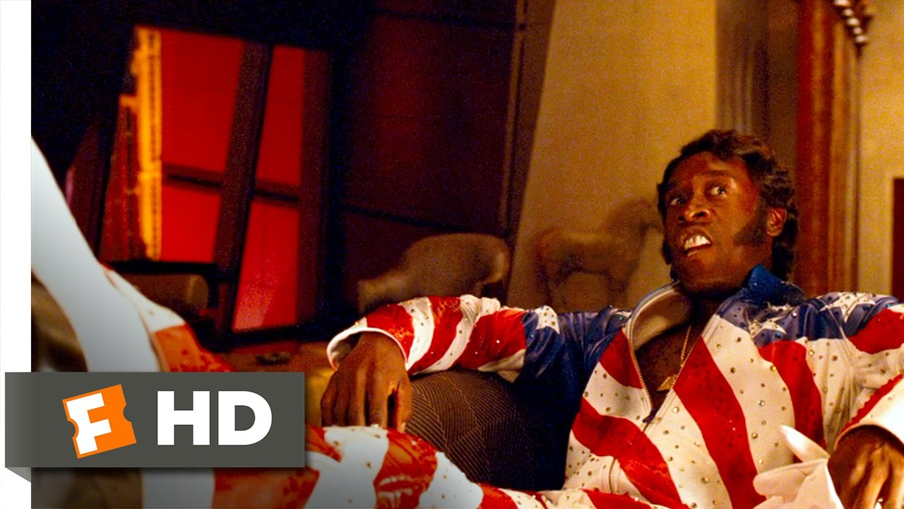 Ocean S Thirteen 3 6 Movie Clip Basher Distracts Bank 2007 Hd Youtube