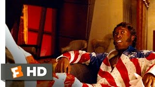 Ocean's Thirteen (3/6) Movie CLIP - Basher Distracts Bank (2007) HD thumbnail