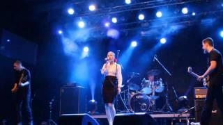 Follow Me - I Am You (Live @ Rock Cafe, Tallinn, 13.02.11)