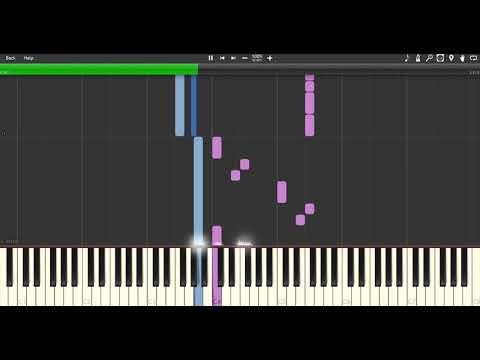 Wanna One - Beautiful | Easy Piano Sheet Tutorial