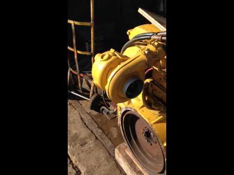 руководство по ремонту двигателя джон дир 7.6 6076 - фото 5