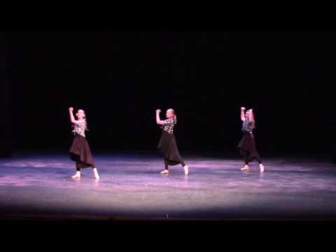 Fight SgAmazing Grace Heart Dance, Teens Class