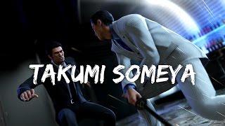 Ryu Ga Gotoku 6 - Boss Battles: 19 - Takumi Someya (LEGEND)
