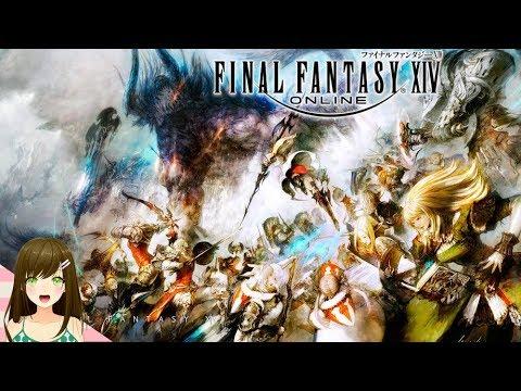 Final fantasy XIV - Rival Wings (PVP) as BRD part 2