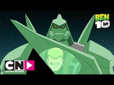 Kлассика Бен 10 | 10 отважных героев (целая серия) | Cartoon Network