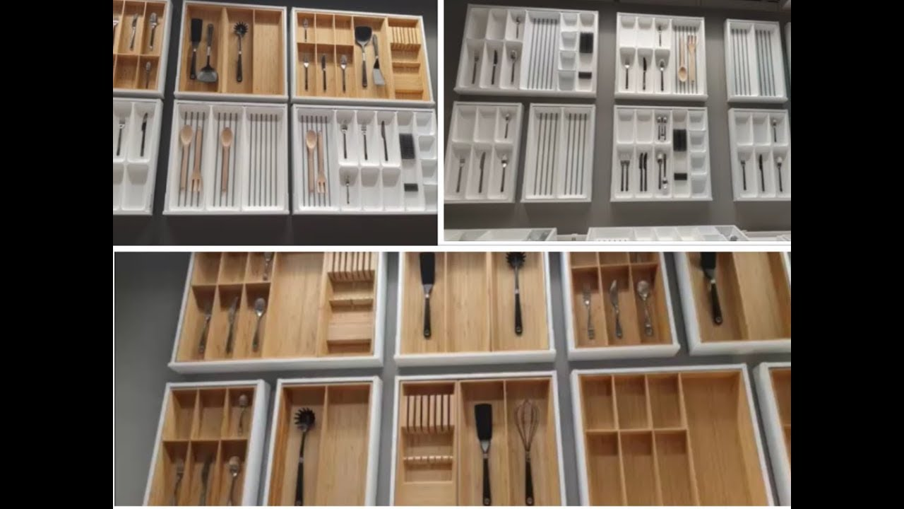 Ikea Kitchen Drawer Organizer Ikea Space Saving Kitchen Drawer Organizer Youtube,How Much Does It Cost To Paint A House Interior Calculator