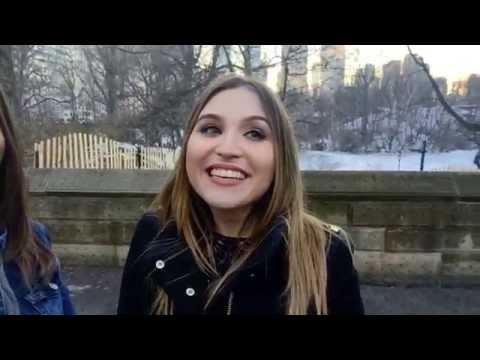 Minha vida em Nova York: Vlog de Março- neve, blogueiras e muito mais!