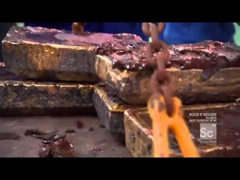 Mponeng Gold Mine Part 4