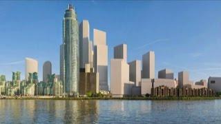 Londra si divide sulla frenesia edilizia che cambia lo skyline
