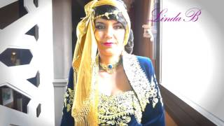 negafa ziana algerienne linda b mariage collection les perles algeriennes 06 34 63 73 76