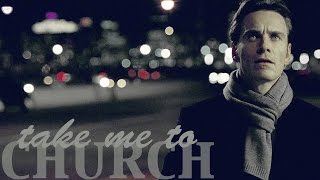Take Me To Church | MorMor