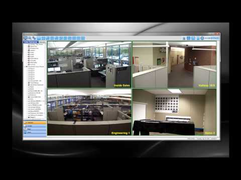 exacqVision Version 4.11 New Feature Overview