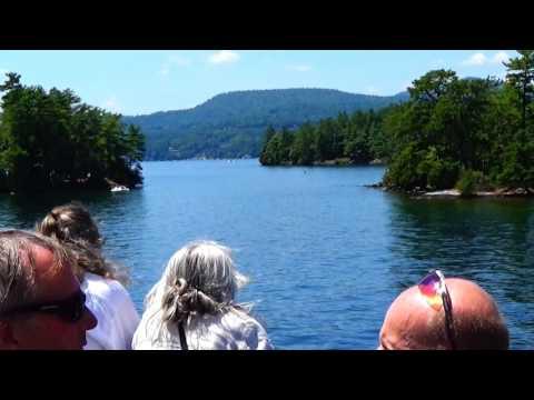 Lake George, New York, Summer 2016   (CIYAMA78)
