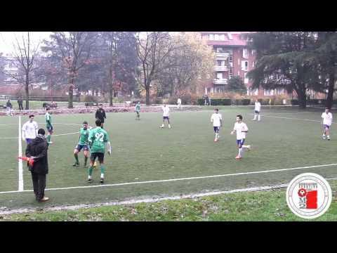 Campionato Milano 2 - Bolton vs CRS New Team: 0-2