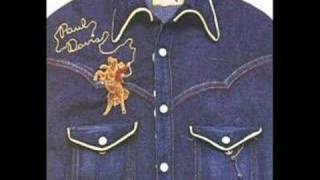 Paul Davis - Ride em Cowboy (1973)