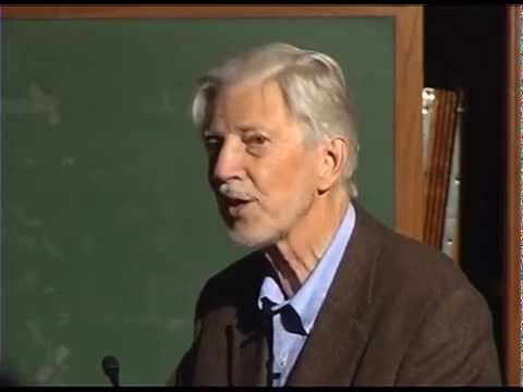 "Everett Rogers ""Diffusion of Innovations"" Speech"