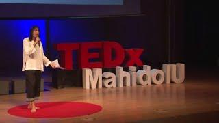ถ้าเราเห็นแก่ตัวจริง ๆ เราต้องเห็นแก่โลก   กิตติพงษ์ หาญเจริญ   TEDxMahidolU
