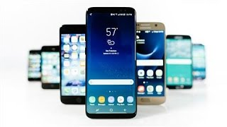 Samsung Galaxy S8 Review: The Smartphone Evolves