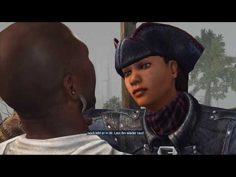 Let's Play Assassin's Creed III: Liberation #38 (Ende)