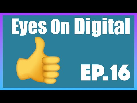 Ways To Encourage Clients To Leave A Review | Eyes On Digital | Episode 16