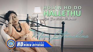 Video Mona Latumahina - HOLAN HO DO HALLET HU ( Official Music Video ) [HD] download MP3, 3GP, MP4, WEBM, AVI, FLV Agustus 2018