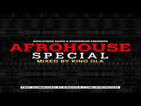 AFROHOUSE SPECIAL [South African/SA House/Kwaito/Afrohouse Mixtape] 2012 via @KINGOLA