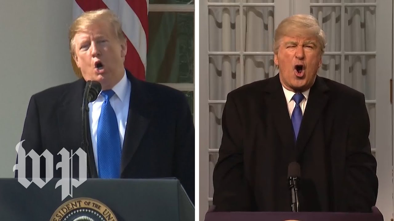Alec Baldwin 'So Done' Playing Donald Trump On 'Saturday Night Live