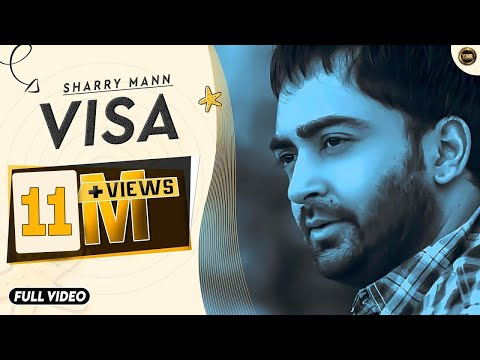 Thumbnail: Visa | Sharry Maan | Full Official Video | Yaar Anmulle Records 2015