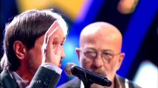 Александр Розенбаум и Николай Носков. Выступление