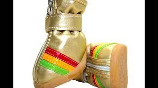Обувь для собак крупных пород отзывы