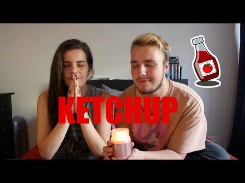 KETCHUP  Nikki & Arnie