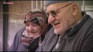 TRT Haber Ömür Dediğin Ali Şenligil