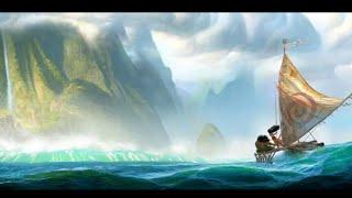 Disney's Moana Synopsis thumbnail