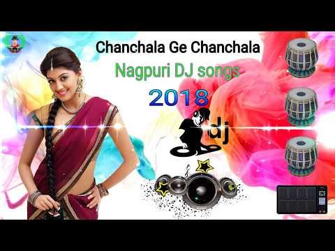 chanchala ge chanchala | nagpuri | dj song 2018 | dj koushik