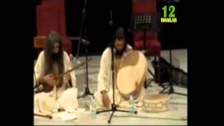 Gambar cover Aşıklar Meclisi - Alevi İran Ozanları- Dertli Divani - Hacıbektaş Davut Sulari Etkinliği Konseri