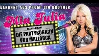 Mia Julia feat. DJ Mico  * Mallorca da bin ich daheim* Hörprobe