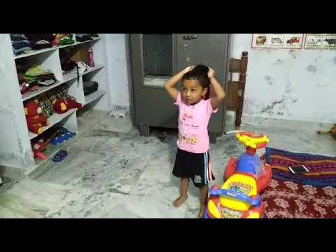 Love dhebaa beautiful dance video.